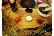 Очищение дома травами – окуривание