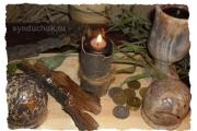 Духи в северной традиции