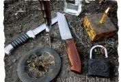 Нож в колдовстве
